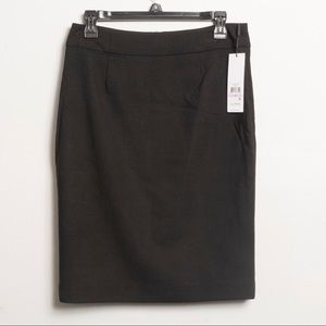 Calvin Klein Suit Skirt